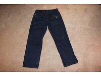 King Mens Jeans