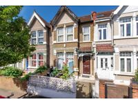 SW17 8LB- GASSIOT ROAD - A STUNNING NEWLY REFURBISHED 4 DOUBLE BED HOUSE WITH TWO BATHROOMS-VIEW NOW