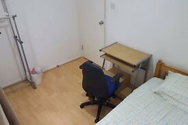Single Room available for Professional or Student in Plaistow, Beckton, London E6