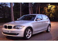 BMW 1 SERIES 1.6 116i ES 5dr FSH+2 KEYS