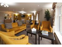 Hiring Care Pracitioners in Andover Care Home