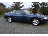 Jaguar XK8 £4500 ONO
