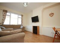 Charming 3 bedroom end terrace with garden located close to East Acton Station and local amenities.