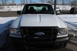 2007 Ford Ranger XL, SIEGES EN CUIR.....