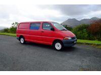 Toyota Hiace 300 GS LWB Campervan/Van