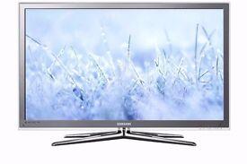 Samsung 55 inch 3D Full HD Ultra Slim LED Internet TV - Series 8 UE55C8000