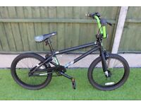 bmx Moongoose childs bike