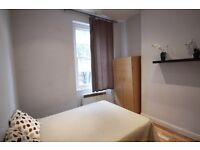 DOUBLE ROOM IN A 2 BEDROOMS FLAT IN PIMLICO, CENTER LONDON (MINIMUN CONTRACT 1 MONTH)