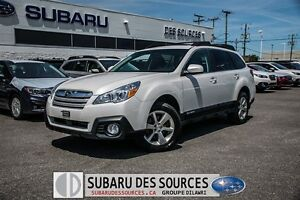 2014 Subaru Outback 3.6R Limited at $190.06 / 2 Semaines