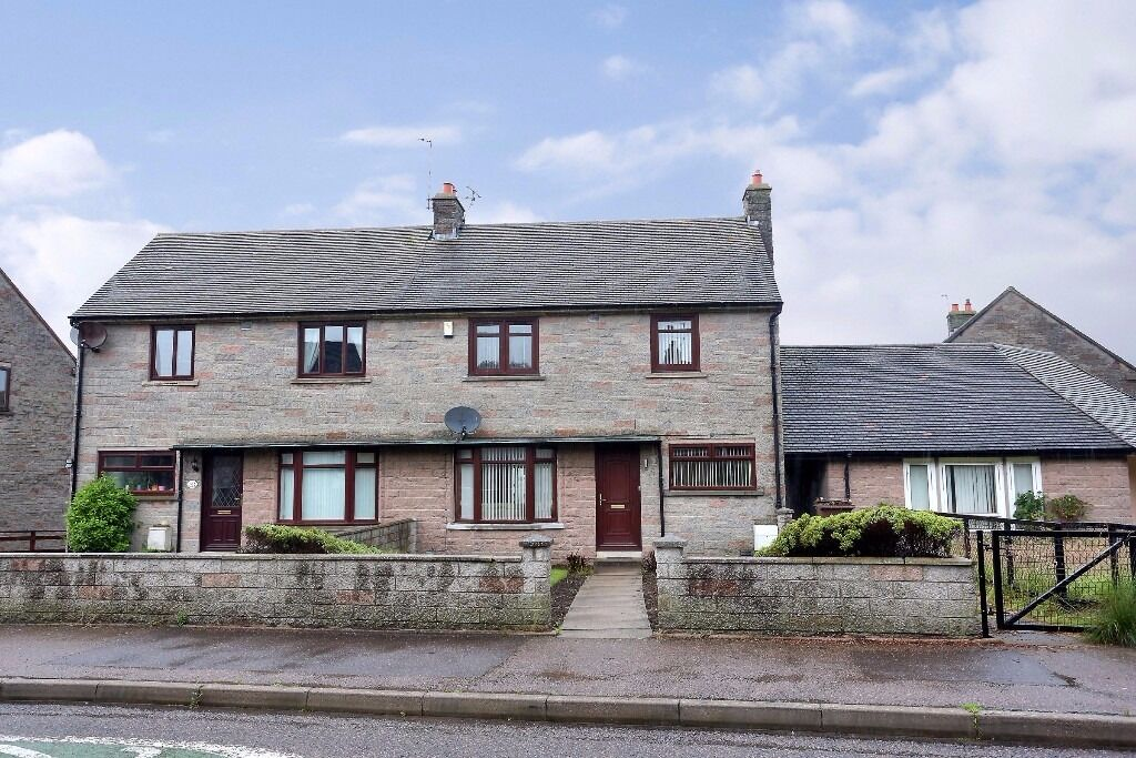 AM-PM ARE PLEASED TO OFFER THIS LOVELY 3 BED PROPERTY - KINCORTH - ABERDEEN - P5301