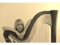 Nottinghamshire Harpist - Weddings & Events - Contemporary harpist for any occasion!