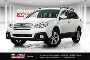 2013 Subaru Outback 2.5 I AWD TOIT OUVRANT FIRST PAYMENT IN MARC