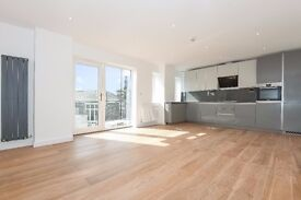 Lita House, SE25 - A range of stunning new build two bedroom apartments available for rent .