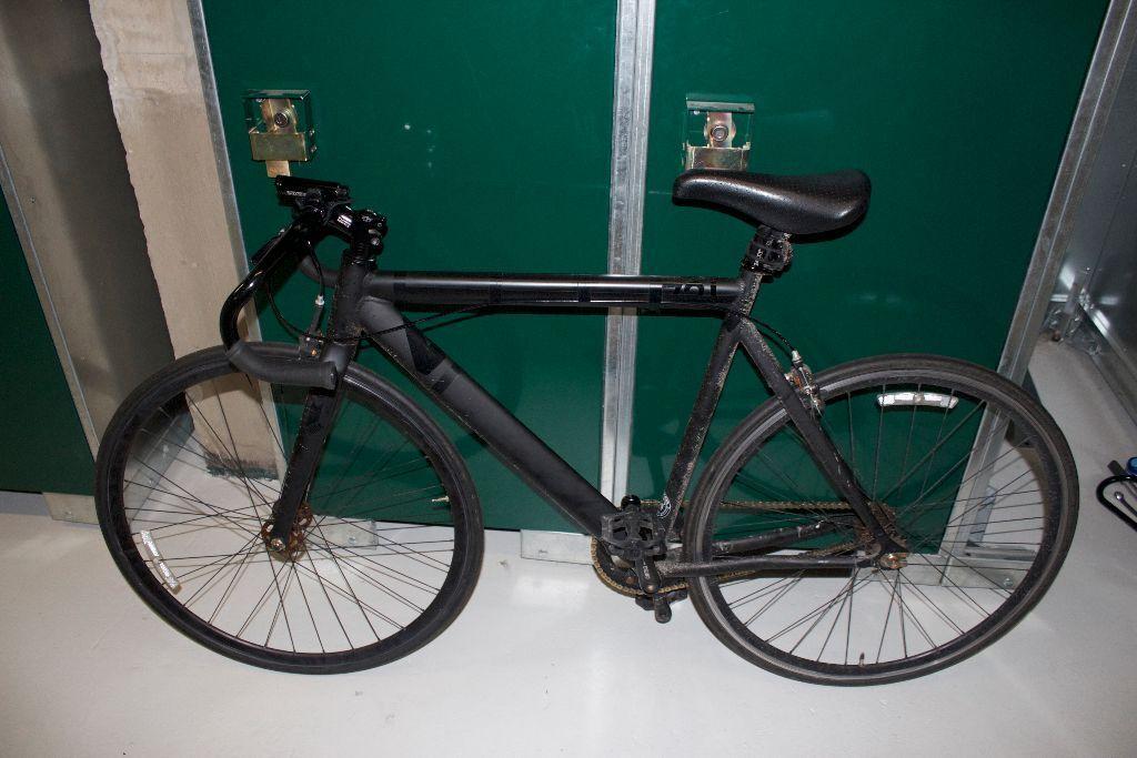 Leader 721 Fixie Single Speed Road Bike 55cm 56cm Frame
