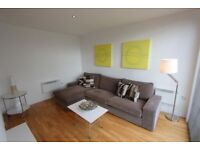 WOW!! LUXURY BRAND NEW ONE DOUBLE BEDROOM FLAT AVAILABLE NOW WITH GREAT TRANSPORT LINKS