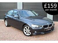 2012 BMW 2.0 d 316d ES **FINANCE** F30 3 Series not 320d 318d a4 golf passat jetta s line sport