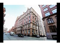 1 bedroom flat in Manchester M1, NO UPFRONT FEES, RENT OR DEPOSIT!