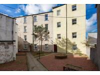 Furnished 2 Bedroom Flat at the foot of Leith Walk to rent