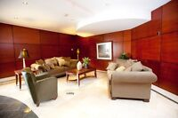 Parkside view with this 2 bedroom apartment