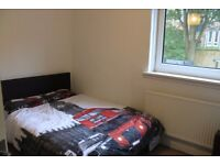 Spacious South Facing Double Room to Let