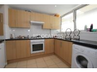 LARGE BRIGHT FOUR BEDROOM (NO LOUNGE) MAISONETTE IN EXCELLENT LOCATION