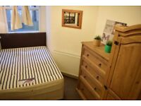 Double Room Available - TOOTING - Female Tenant Required