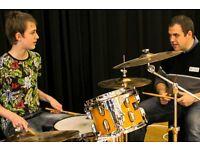 Drum Lessons - Worthing - Free Taster Session - Marmalade Drum Workshops