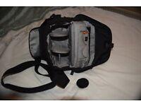 Lowepro Nova 60AW camera bag