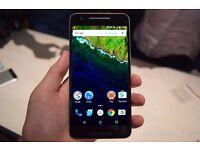 Google Nexus 6p Phone
