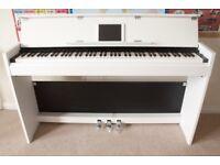 Yamaha Arius YDP-S51 Digital Piano - White