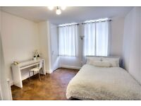 Brilliant double room in central London! Check the map to see!! Book your viewing NOW!