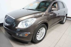 2008 BUICK ENCLAVE CXL AWD (4X4) CUIR+SUNROOF
