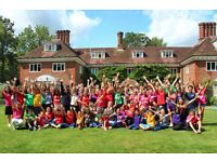 STAFF WANTED for Summer Camp - TEFL teachers, classroom assistants and activity coordinators