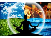 Elemental Yoga: Fire