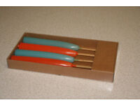 2 Packs (8 flares) of Citronella Candle Flares (new) ideal for BBQs, Garden Parties etc
