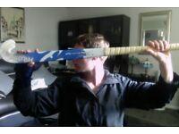Merican hockey stick