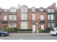 91 Sheil Road Flat 3, Kensington, 1 bedroom flat to let with electric heating & DG. DSS WELCOME