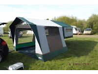 Trailer Tent. Cabanon Venus. 2 Berth . Immaculate condition
