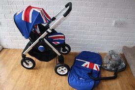 Mini Easywalker pram pushchair CAN POST