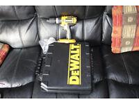 Dewalt 18volt DC725 Drill BNIB Never Used Body Only