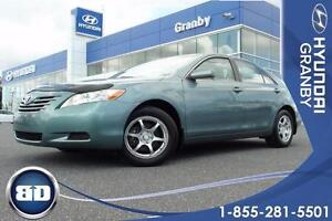 2009 Toyota Camry LE MAGS AC ÉQUIPEMENT COMPLET