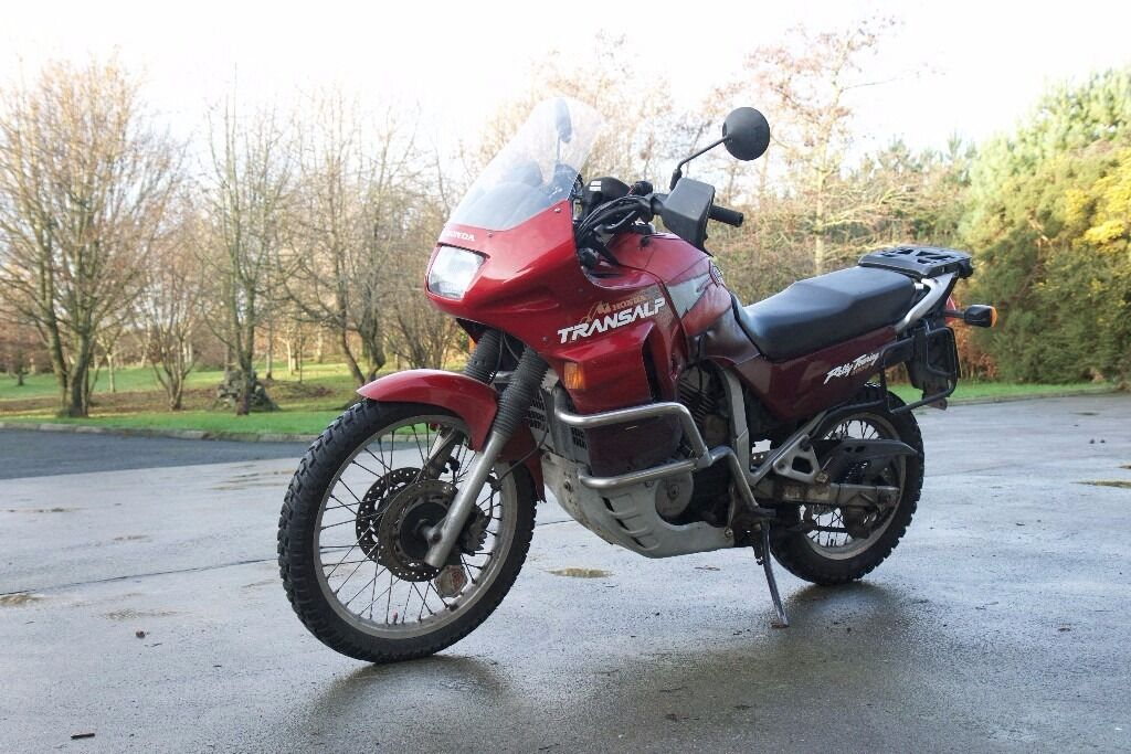 Honda Transalp 600 In Downpatrick County Down Gumtree