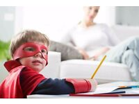Full Time Perfect English Speaking Nanny Sought for family in Waterloo