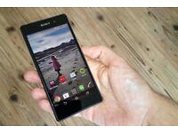 Sony Xperia Z2 16GB Black Unlocked Excellent Condition