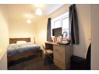 ++Cheapest room in new property+garden+living room ! Renting ASAP !