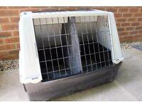 Ferplast Atlas 100 Dog Crate/Cage