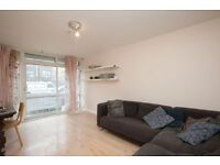 STUNNING TWO BED FLAT WITH BALCONY MOMENTS TO CHURCH STREET, HIGHBURY AND DALSTON
