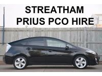 *SOUTH LONDON PCO RENTAL/RENT & HIRE*TOYOTA PRIUS UBER & PCO READY ONLY £100 P/W