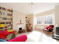 Large Refurbished 2 Bedroom Flat in Fulham, SW6. Moments from tube/bus and shopping