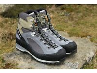 Hillwalking Boots (4 season) Size 40 (UK 6.5)
